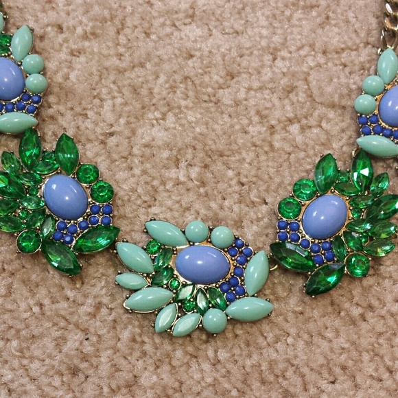 J. Crew Jewelry - Bib necklace