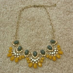 J. Crew Jewelry - Statement necklace