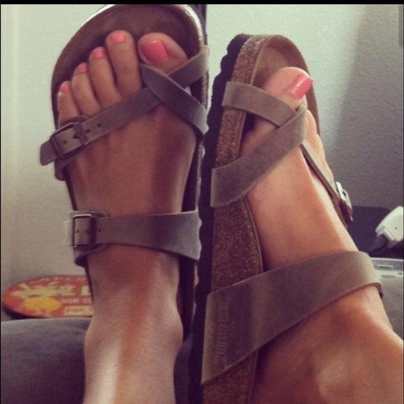 Birkenstock Mayari Sandals Poshmark