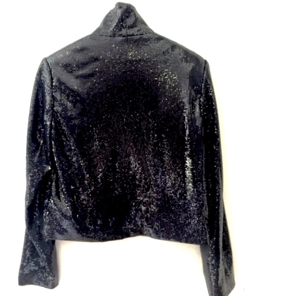 Bergdorf Goodman Jackets & Coats - HP🏆 BERGDORFS Sequined Jacket