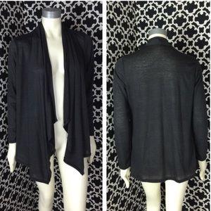 🆕LISTING Gray Asymmetrical Cardigan