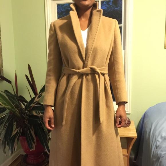Regency &39Vintage&39 - Vintage Camel hair Coat from Amira&39s closet on