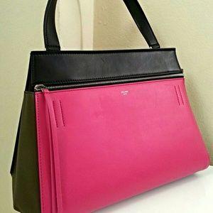 celine luggage buy online - 54% off Celine Handbags - Authentic band new Celine Edge hand bag ...