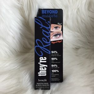 Benefit Other - Benefit They're Real Mascara - Blue