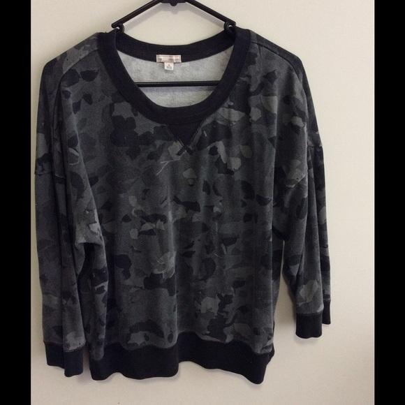 67% off GAP Sweaters - Gap crewneck sweatshirt from Jamie's closet ...