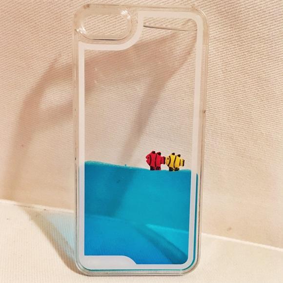 newest 6d46d 00e41 Fish Water Case🐠
