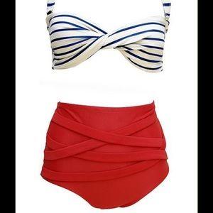 Other - Vintage bikini