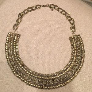 Jewelry - GOLD NECKLACE FROM SPAIN - perfect condition