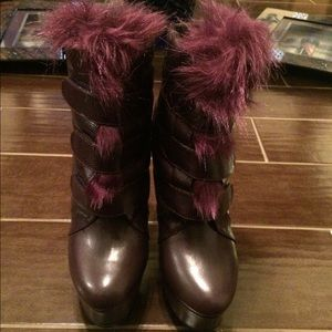 Paper Fox Shoes - Paper Fox Boots SALE NO OFFERS