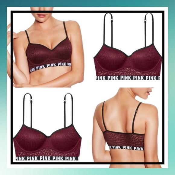 d48573ac9db85 PINK Victoria s Secret Intimates   Sleepwear
