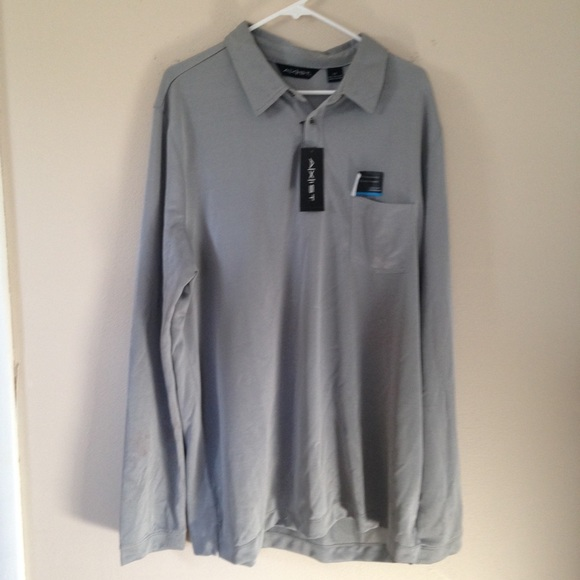 73 off nike other men 39 s big and tall large sports golf for Big tall nike golf shirts