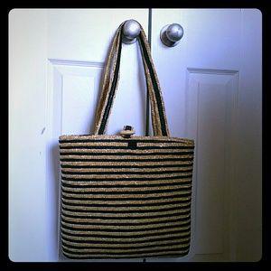 Handbags - 🔴SOLD🔴Beach Tote Bag