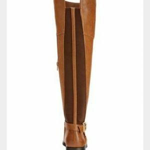 40e0eac5f642 Bar III Shoes - Bar III deidre over the knee boot wide calf
