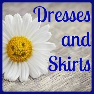 Dresses & Skirts - Dresses and Skirts, all sizes