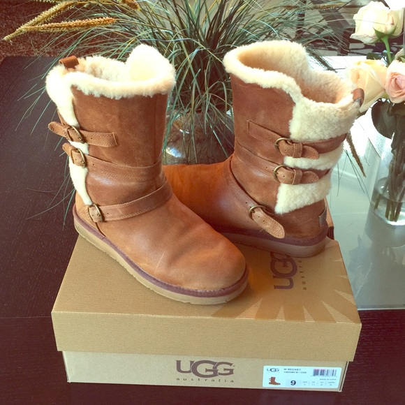 236ac811cdf Becket Boots by Uggs