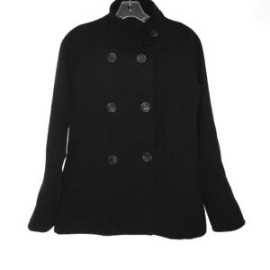 Nice winter warm Black coat