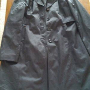 Michael Kors Trench/Rain Coat
