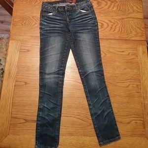zanadi jeans Jeans - ZD skinny jeans