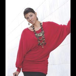 Tops - Aleha Blouse or Dress