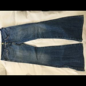 7 of all mankind jeans