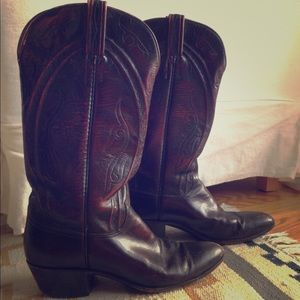 Lucchese Shoes - Lucchese - Western Boots