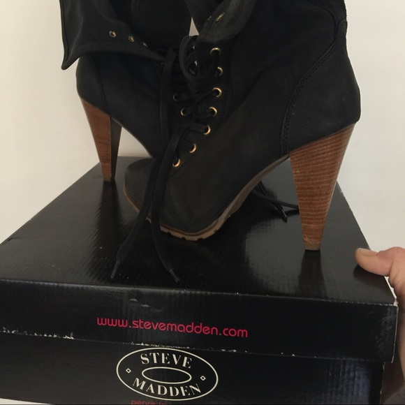 single women over 50 in madden Find this pin and more on shoes for women over 40, 50 fashion 2016 sexy high heels women's shoes limes steve madden boots & shoes for women over 70.