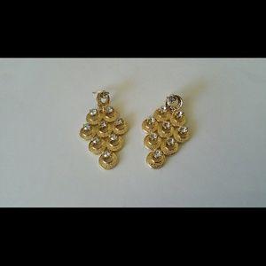 Jewelry - 🔴️SOLD🔴️Chandelier Earrings