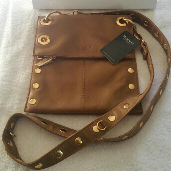 Charming SOLD Hammitt Little Santa Monica Handbag Crossbody