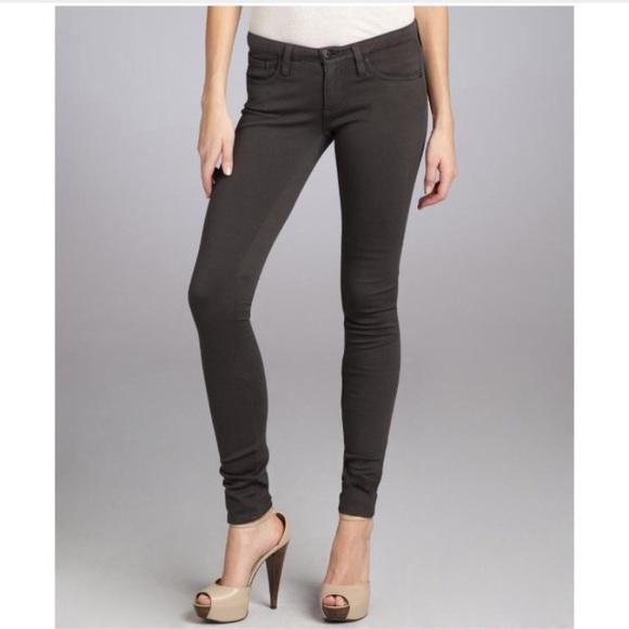 b282ddfcfc0d AG Adriano Goldschmied Jeans | Ag Legging Super Skinny In Grey ...