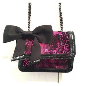 ✨SALE✨Betsey Johnson purse