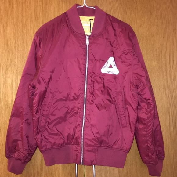 043c20c8e301 Palace Skateboards Jackets   Coats