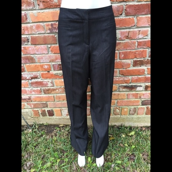 Focus 2000 Pants | Black Dress Plus Size 16 | Poshmark