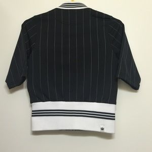 """Adidas Jackets & Coats - ADIDAS """"Respect Me"""" BY MISSY LIMITED CROP BOMBER"""