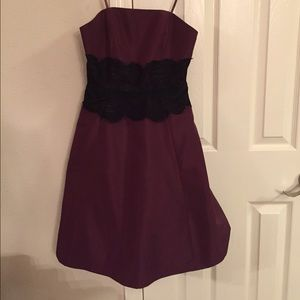 Behnaz Sarafpour Dresses & Skirts - Strapless dress