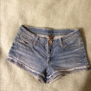 """Highway Jeans Pants - """"Hwy jeans"""" brand shorts"""