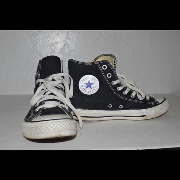 d147c251de6f Converse Shoes - Classic Chuck Taylor Converse