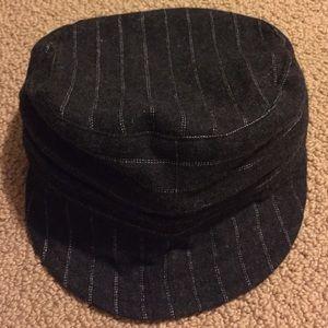 Gap Women's Wool Striped Hat