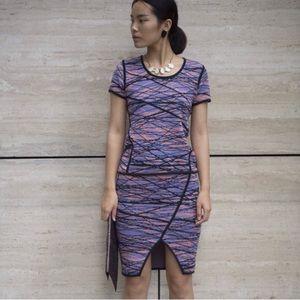 Emily Keller Dresses & Skirts - NWT Reversible Emily Keller Cotton Skirt