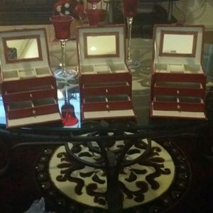 Jewelry - 24 jewelry box