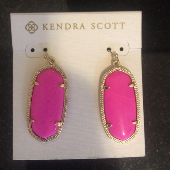 Kendra Scott Jewelry - Kendra Scott Elle earrings