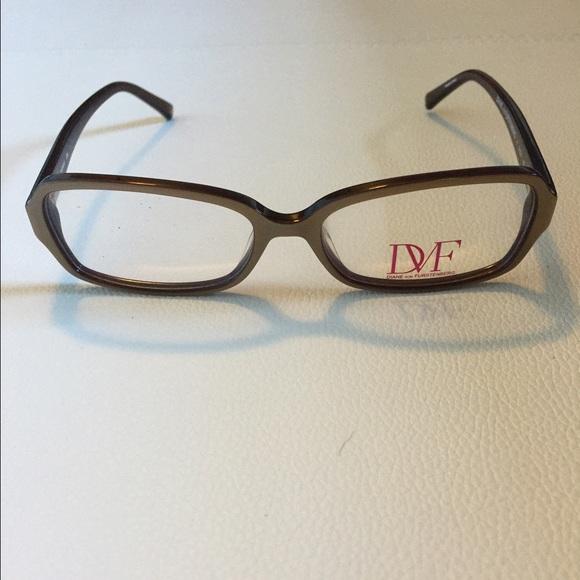 Diane von Furstenberg Accessories | Dvf Frames | Poshmark