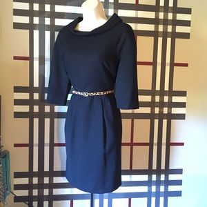 Michael Kors little black dress Sz 8