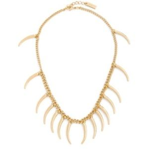 Jewelmint Jewelry - JEWELMINT Urban Safari necklace