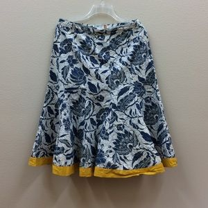 Old Navy skirt size 8