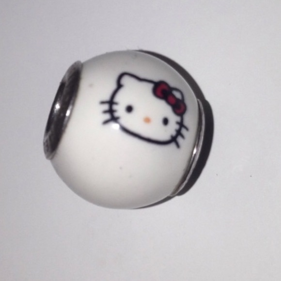 charms pandora hello kitty