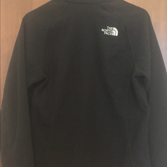 60% off The North Face Jackets & Blazers - Black North Face thick ...