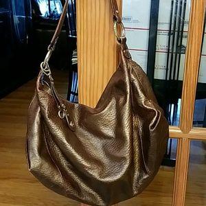 Alfani Handbags - Genuine Leather  Handbag