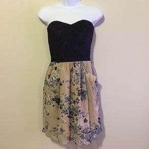 Sugarlips Strapless Dress!