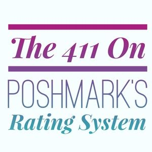 Other - Get the Skinny on Poshmark's Rating System!