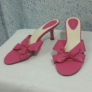 FIONI Clothing Shoes - FIONI Heeled Sandal